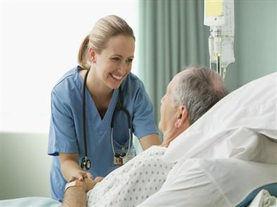 Cân bằng nghề điều dưỡng Đức