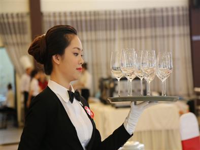 Đào tạo Nhà hàng