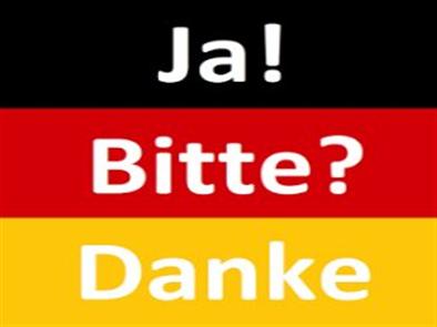 Phương pháp luyện nghe Đức với 100 chủ đề