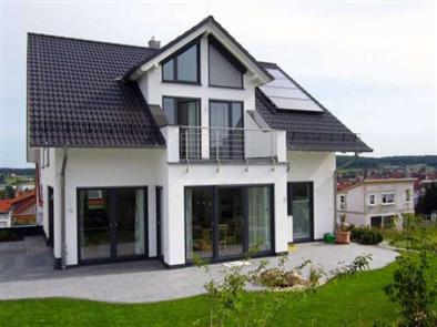 Chỗ ở tại Đức