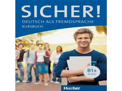 Giới thiệu chương trình tiếng Đức B1+