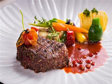 Đào tạo Chế biến món ăn Âu